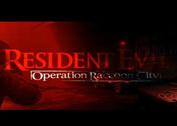 Скриншот тизер трейлера Resident Evil