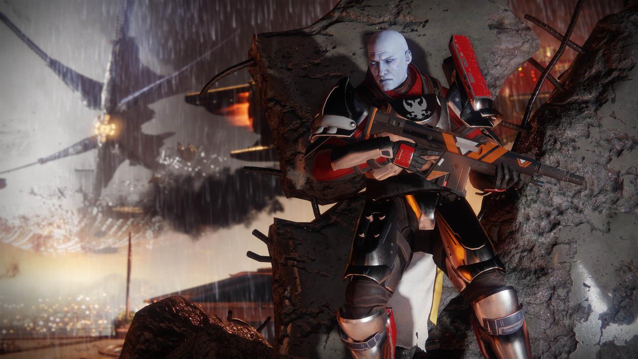 Авторы Destiny 2 сообщили дату выхода бета-тестирования наПК