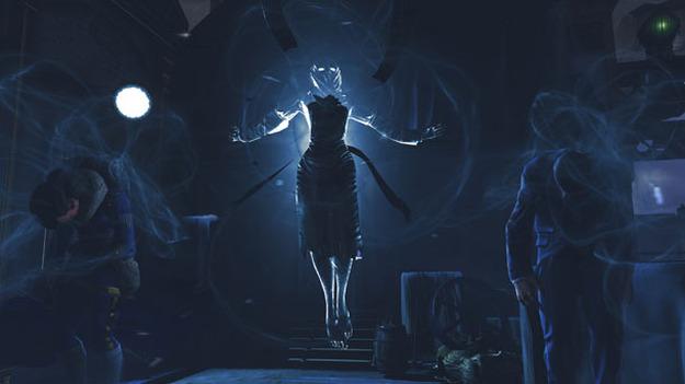 Создатели BioShock Infinite свернули разработку мультиплеера в игре