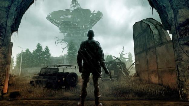 Создатели Survarium продемонстрировали свежую карту, фракцию и сообщили о ходе альфа-тестирования игры