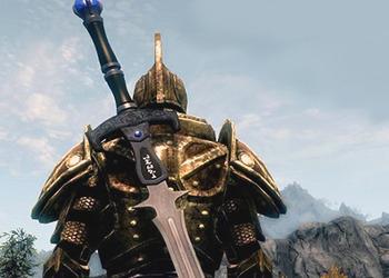The Elder Scrolls: Skywind