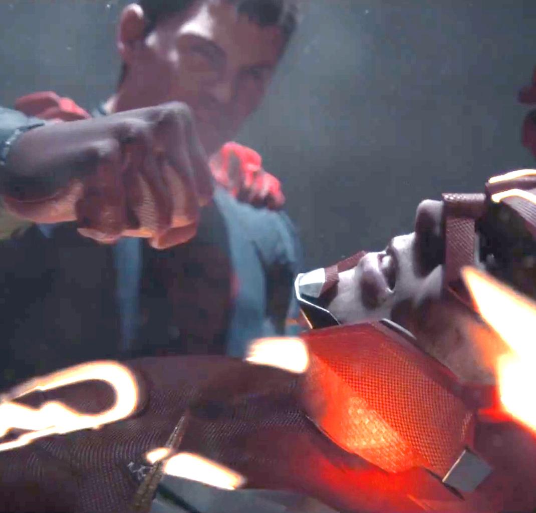 Injustice 2 анонсирован для PS4 иXbox One