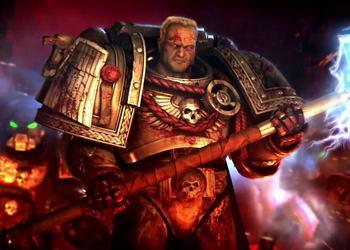 Скриншот Warhammer 40,000: Dawn of War II
