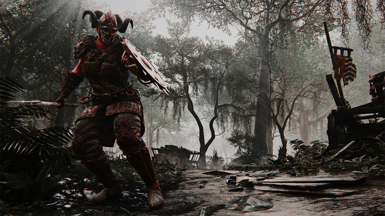 ВEpic Games Store бесплатно раздают For Honor иAlan Wake