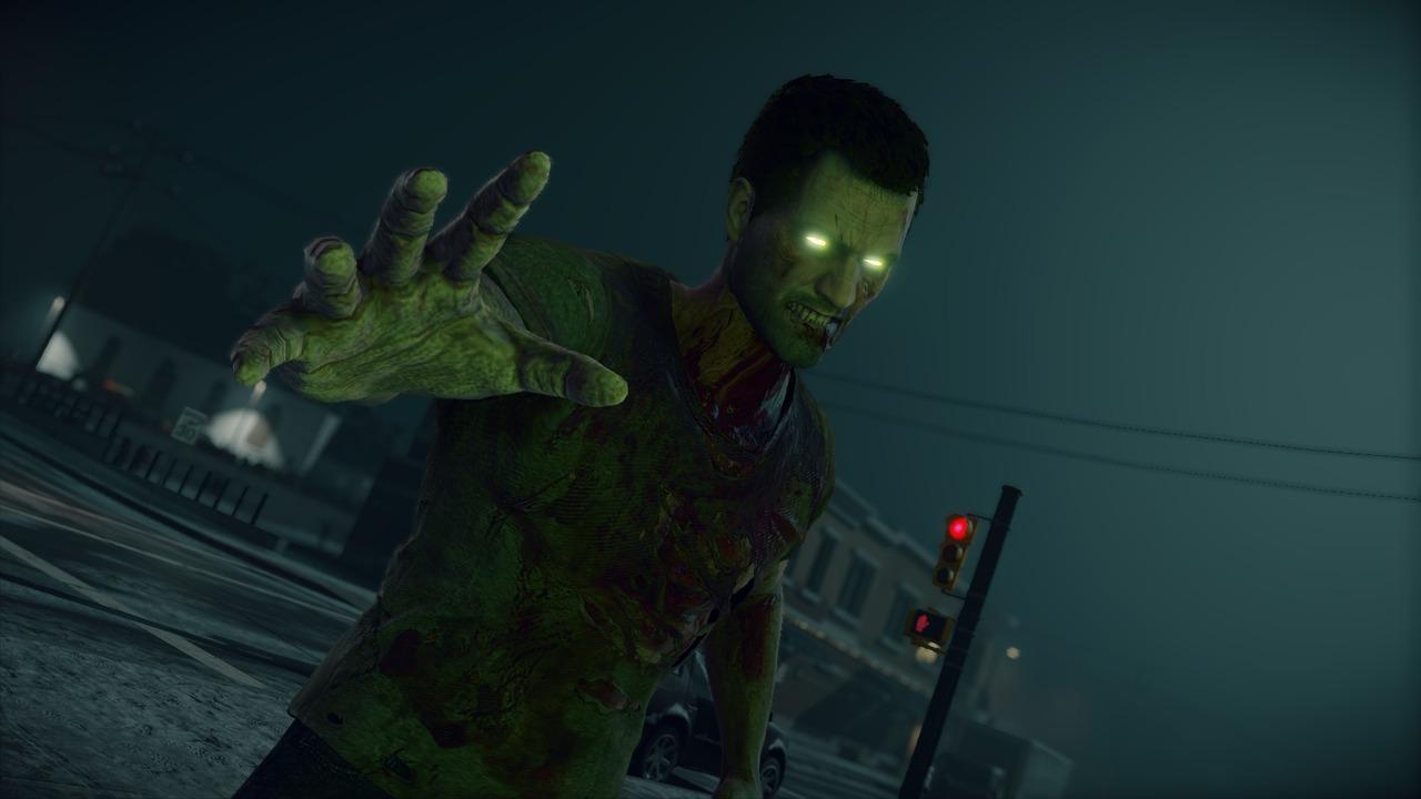 Вдополнении для Dead Rising 4 Фрэнк Уэст будет зомби