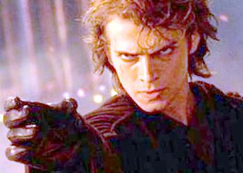 Молодого Дарта Вейдера вернули в новые «Звездные войны» на светлую сторону