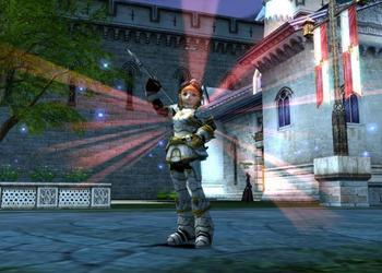 Скриншот Lineage II