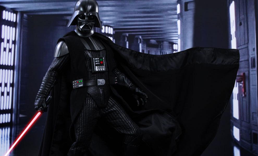 Дарт Вейдер появится в кинофильме «Изгой-Один. Звёздные Войны: Истории»