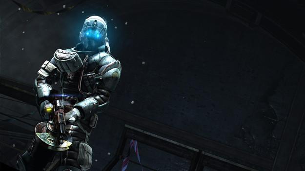 Обнародован обновленный видеоролик к игре Dead Space 3