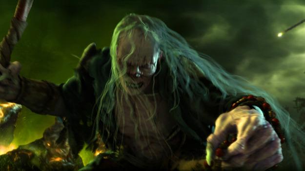 Прежний сценарист экранизации игры WoW винит Blizzard в ужасном менеджменте
