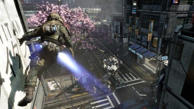 Создатели Titanfall решат воспользоваться «вычислениями в облаке», чтобы сделать собственную игру неописуемо впечатляющей