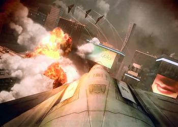 Скриншот Call of Duty: Black Ops 2
