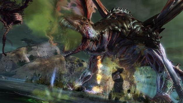 Появление игры Guild Wars 2 может ударить по карману Activision Blizzard