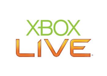 Логотип Xbox Live