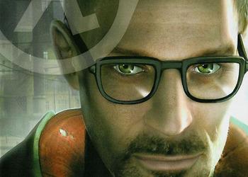 Бокс-арт Half-Life 2