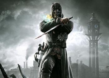Концепт-арт Dishonored
