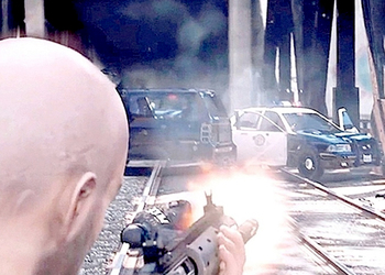 GTA 6 анонс слит в трейлере GTA Trilogy