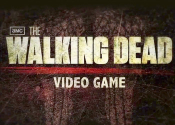 Логотип The Walking Dead: Video Game