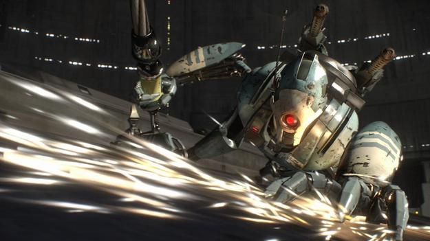 Опубликован новый трейлер к игре Star Wars 1313