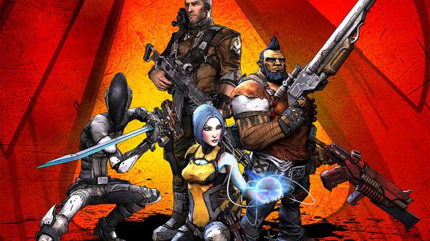 Gearbox отвергла предложение подготовки новой игры из серии Call of Duty