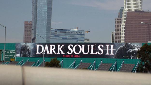 [Конкурс] Дата выхода Dark Souls 2