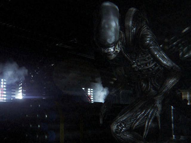Alien Isolation 2 вразработке