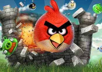 Коцепт-арт Angry Birds