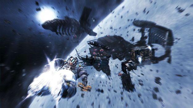 Директор Visceral стал на защиту РС версии игры Dead Space 3