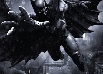 Отрывок концепт-арта из издания GameInformer