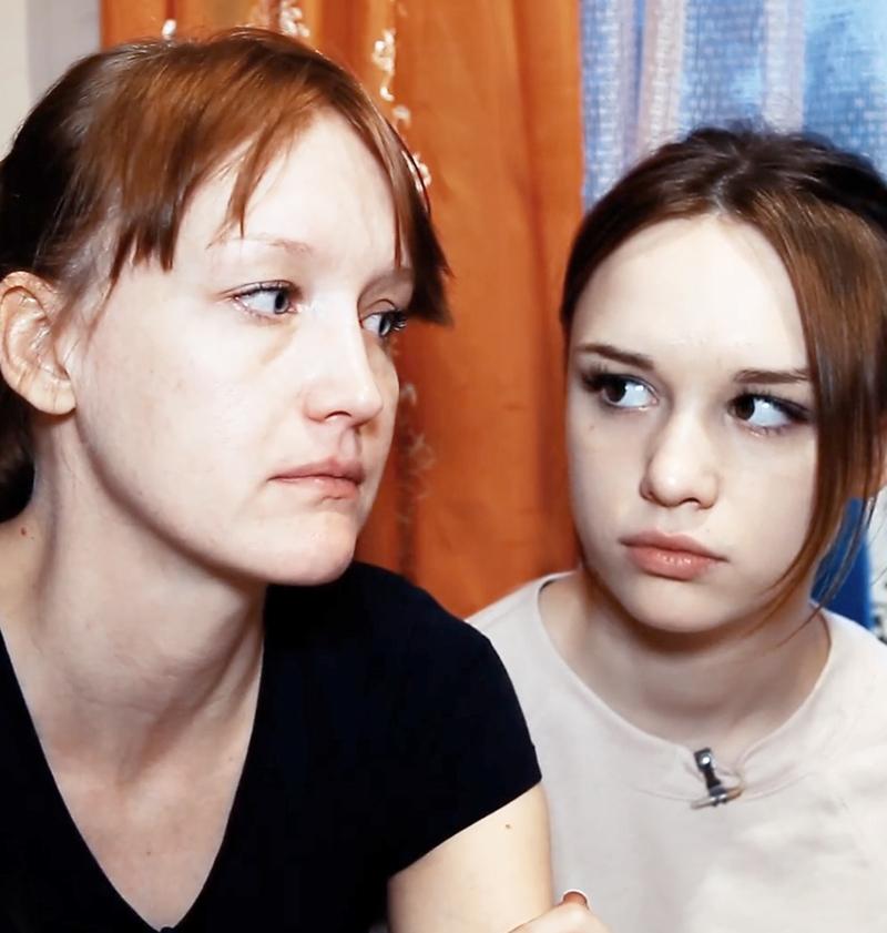 Отец Дианы Шурыгиной бросил семью из-за давления общества