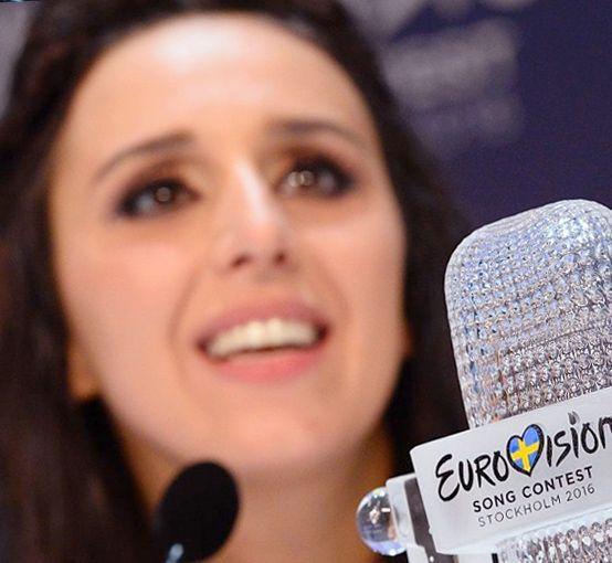 Анатолий Шарий выяснил, почему песня Джамалы не могла участвовать в Евровидении