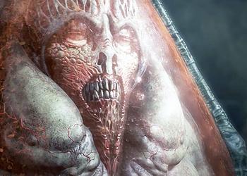 Разработчики ужастика от первого лица Scorn выпустили отвратительно реалистичное видео игры
