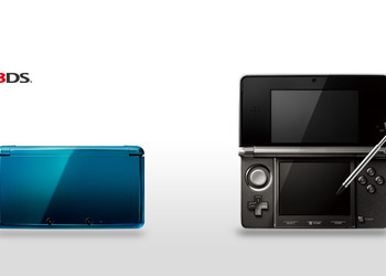 Скриншот Nintendo 3DS