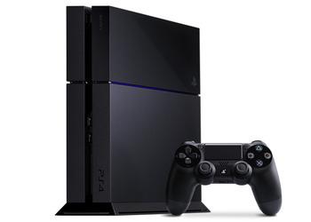 Фото PlayStation 4