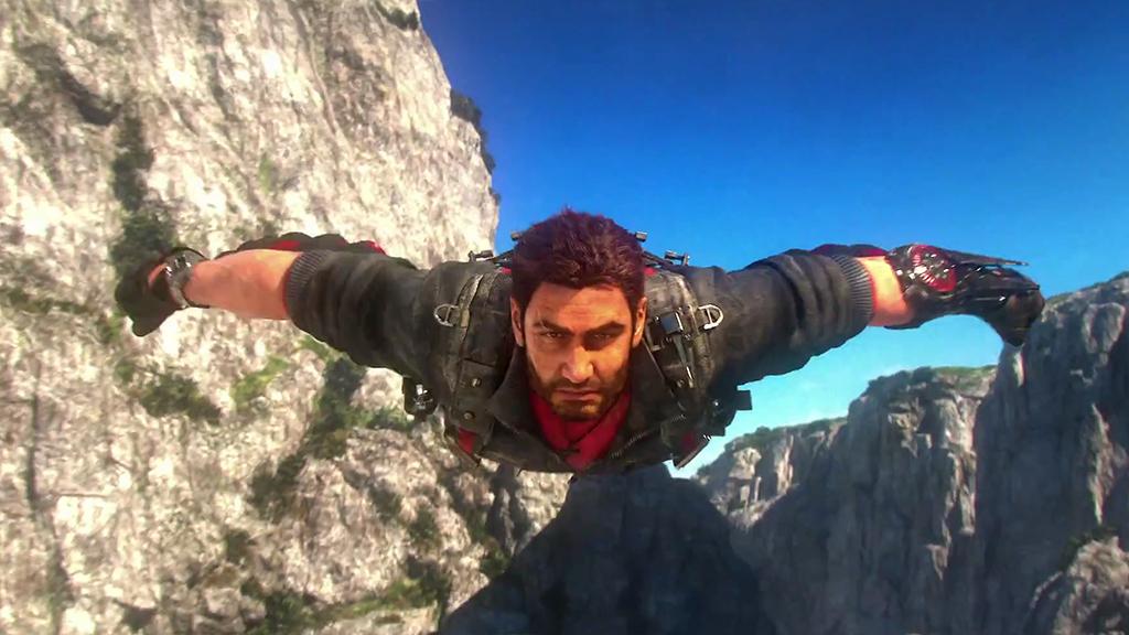Брэд Пейтон экранизирует видеоигру «Just Cause» сДжейсоном Момоа в основной роли