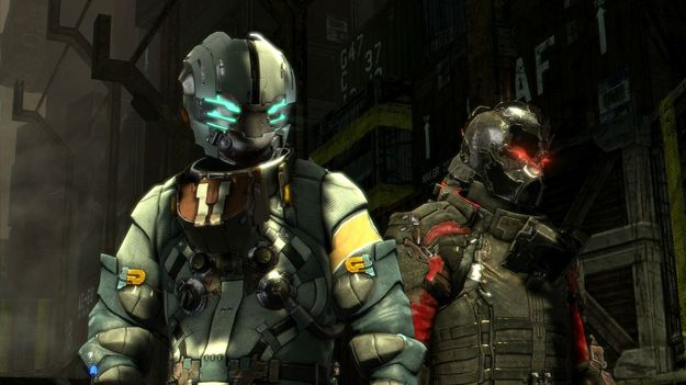 ЕА не подтвердила некоторые слухи о закрытии подготовки игры Dead Space 4