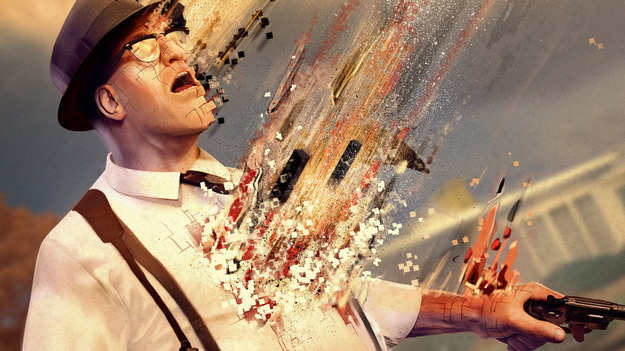 Обновленный видеоролик к игре The Bureau: XCOM Declassified предлагает посетителям подобрать его завершение