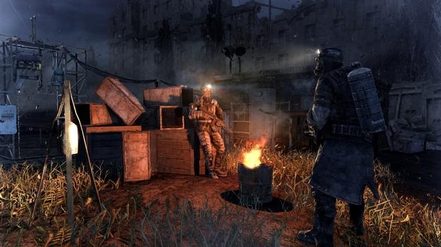 Создатели Metro: Last Light объявили 4 добавления к игре