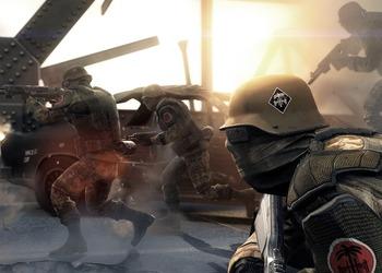 Снимок экрана Wolfenstein: The New Order