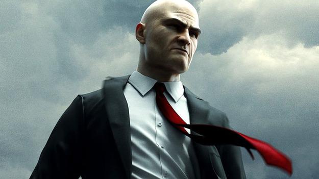 Пол Уокер будет играть Представителя 47 в новой экранизации игры Hitman