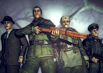 Снимок экрана Sniper Elite: Nazi Zombie Army