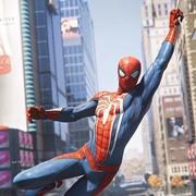 В новом геймплее игры Spider-Man показали опытного Человека-паука