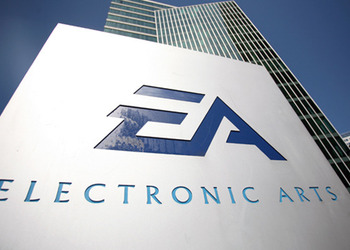 Фотография офиса Electronic Arts