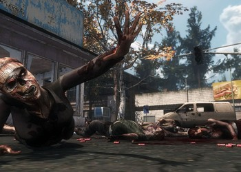 Снимок экрана Infestation: Survivor Stories