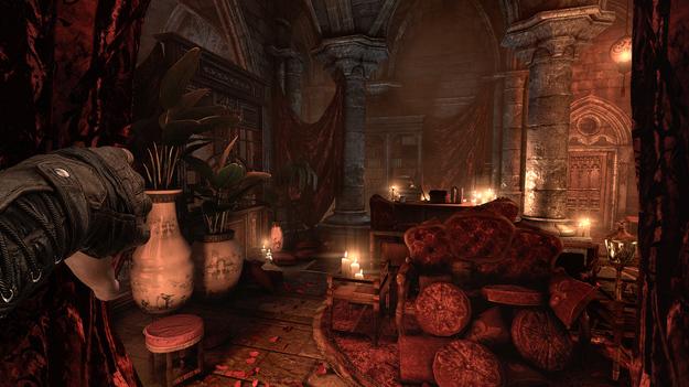 Eidos не желает, чтобы PS4 модификация игры Thief работала на частоте 30 сотрудников за секунду