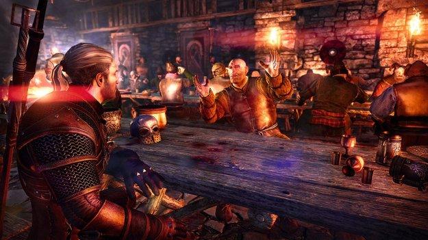 DVD Projekt произвела несколько обновленных снимков экрана к игре The Witcher 3: Wild Hunt