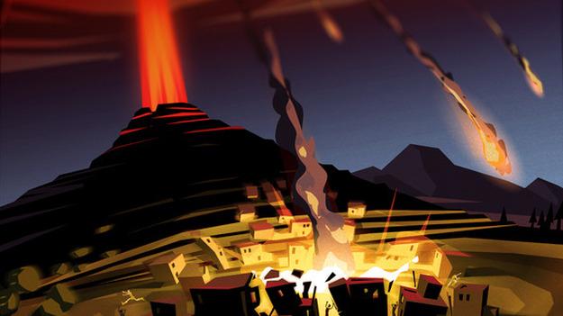 Тест геймплея Curiosity уверил создателей игры Godus не сосредоточиваться на битвах