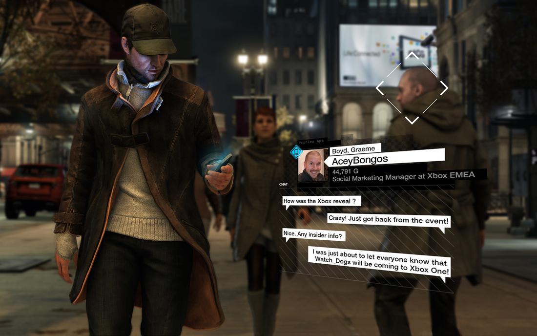 Разработчики игры Watch Dogs опубликовали интерактивную карту с информацией о системах управления реальными городами