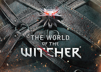 Папочка The World of Witcher