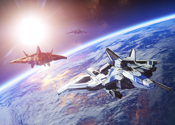 Снимок экрана Destiny